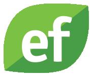 EF, LLC Logo